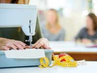 Authorized Dealer of Sewing Machines