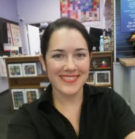 Jennifer Sosa