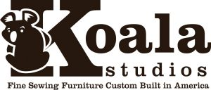 Koala Sewing Furniture