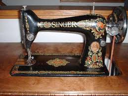 Mechanical Sewing Machine Repair and Service
