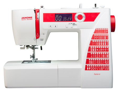 Janome DC 2015 Sewing Machine