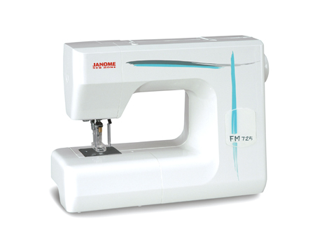 Janome FM-725 Needle Felting Specialty Machine