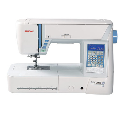 janome-skyline-quilting-machine