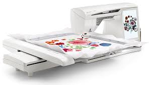 Embroidery only Machines/ Embroidery Sewing Machine Combos