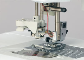 Babylock Soprano Quilting Machine
