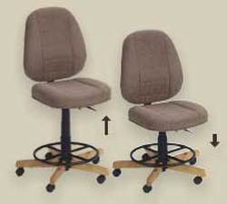 Koala SewComfort Chairs