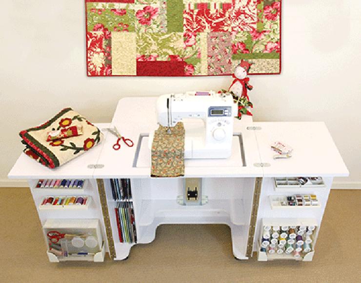 Tailormade Gemini Sewing Furniture