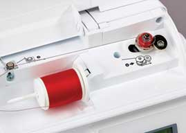 Babylock Katherine Quilting Machine