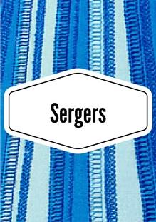 Sergers