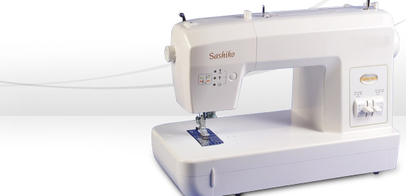 Babylock Sashiko 2 Speciality Sewing Machine
