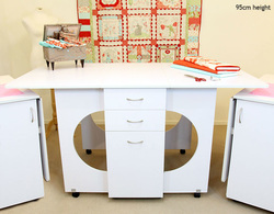 Tailormade Cutting Table Sewing Furniture