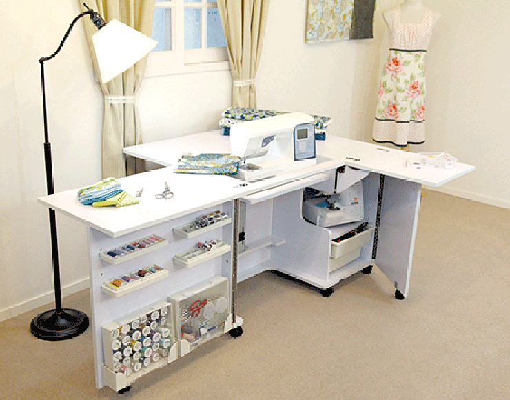 Tailormade Eclipse Sewing Furniture