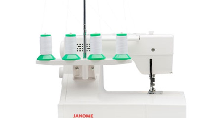 Janome Cover Pro 2000 CPX