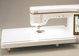 Babylock Crescendo Quilting Machine