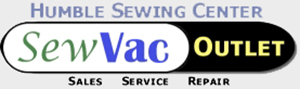 Sew Vac Outlet