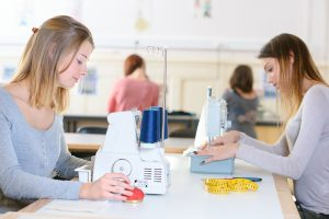 Sewing Class Policies