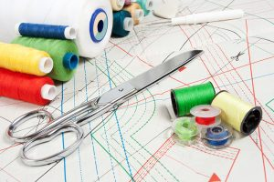 Sewing Class Supplies Needed