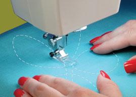 Babylock Sashiko 2 Specialty Sewing Machine