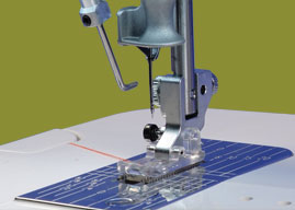 Babylock Sashiko 2 Specialty Sewing Machine