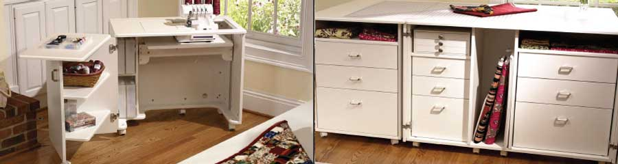 Koala QuiltPro Plus Sewing Furniture