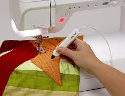 Babylock Unity Sewing and Embroidery Combination Machine