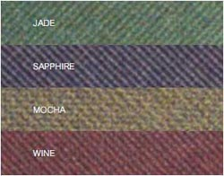 SewComfort Chairs Fabrics