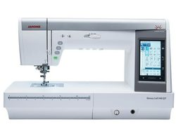 Janome 9400 Quilting and Sewing Machine