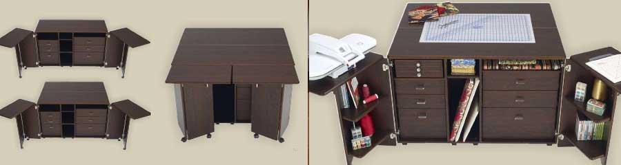 Koala StorageCenter Plus IV Sewing Furniture