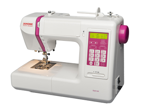 Janome 5100 SEWING MACHINE