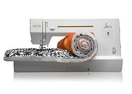 Babylock Jazz Sewing Machine