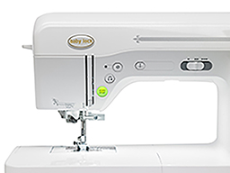 Babylock Presto Sewing Machine