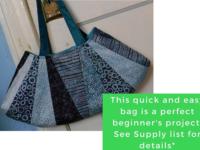 Spare Change Bag