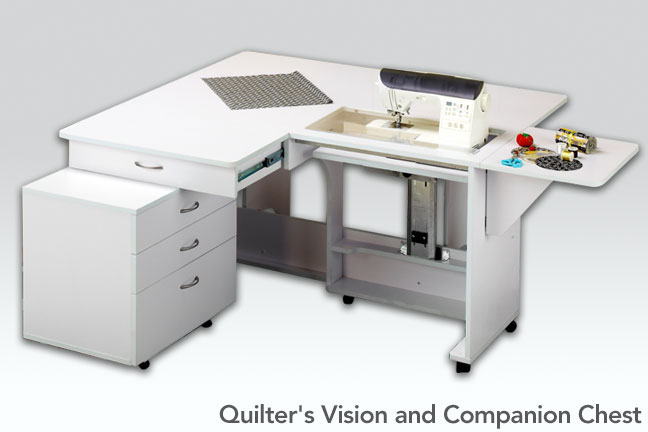 Quilter's-Vision-and-Companion-Chest